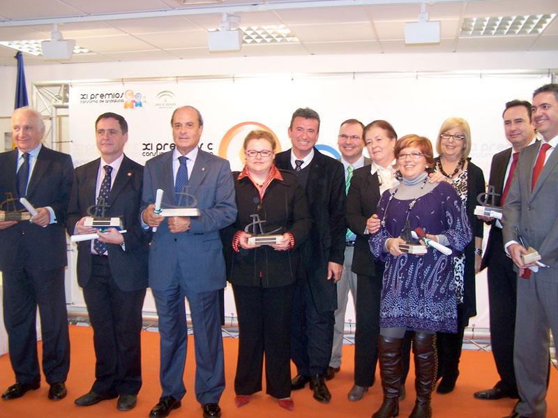 """20 de diciembre: fecha límite para la presentación de candidaturas a los premios """"C"""" de Consumo 2012"""
