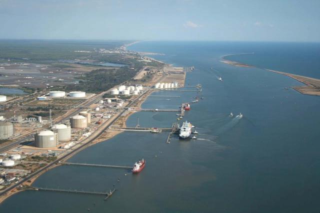 Las exportaciones en el Puerto de Huelva suben en un 14% durante el primer semestre del año