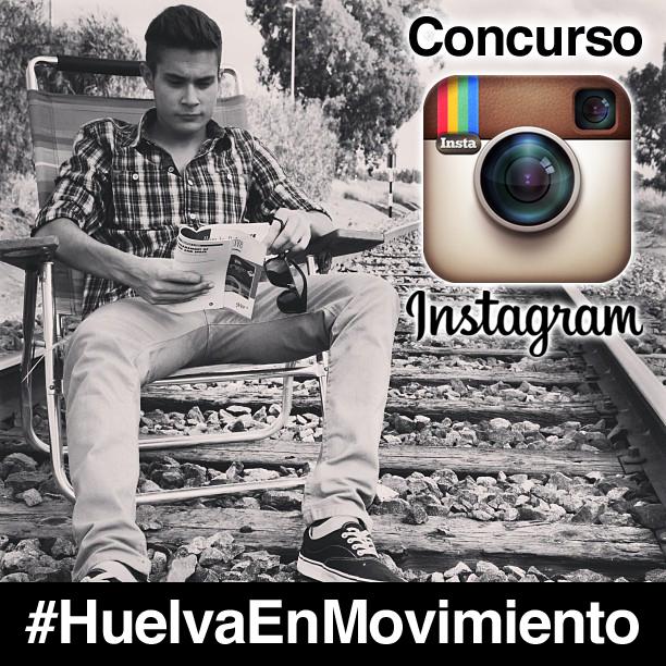 La plataforma 'Huelva Por Su Tren' usa Instagram para reclamar la mejora de las líneas férreas