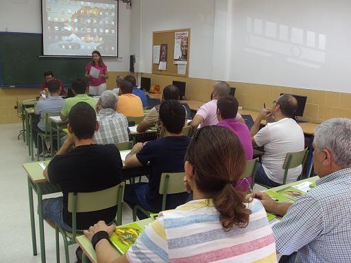 Nuevos cursos on line para trabajadores en la FOE