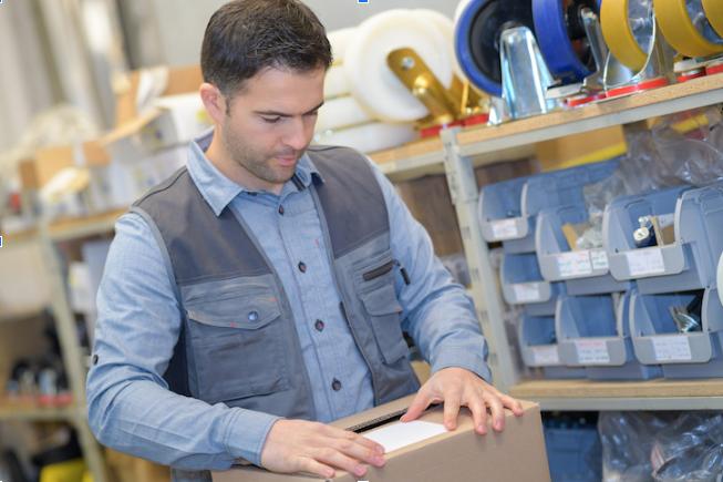 Garantizar a tus clientes la entrega de un pedido realizado por Internet